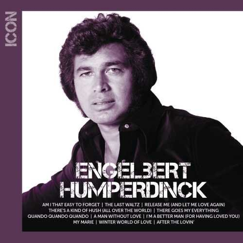 Engelbert Humperdinck Icon