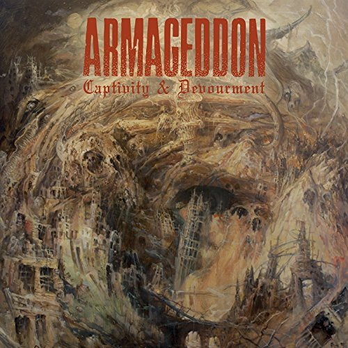 Armageddon Captivity & Devourment
