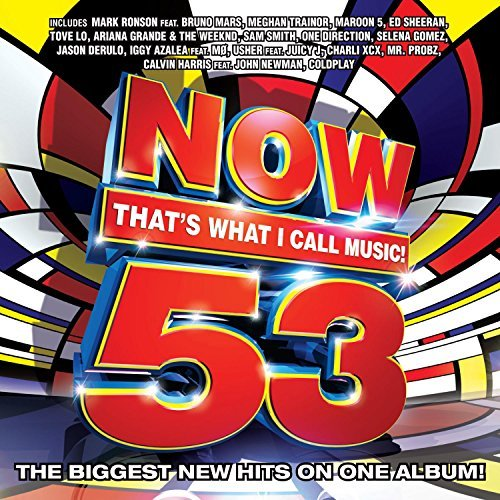 Now That's What I Call Music Volume 53 Now That's What I Call Music