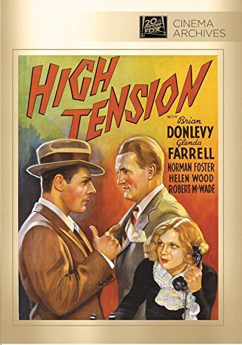 High Tension High Tension