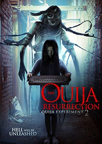 Ouija Resurrection Ouija Resurrection