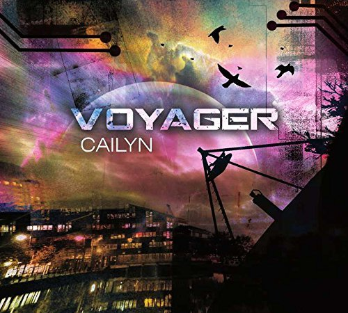 Cailyn Voyager