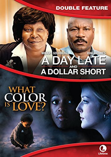 Day Late & A Dollar Short What Color Is Love Double Feature DVD
