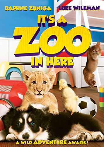 It's A Zoo In Here It's A Zoo In Here DVD Nr