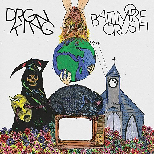 Drgn King Baltimore Crush