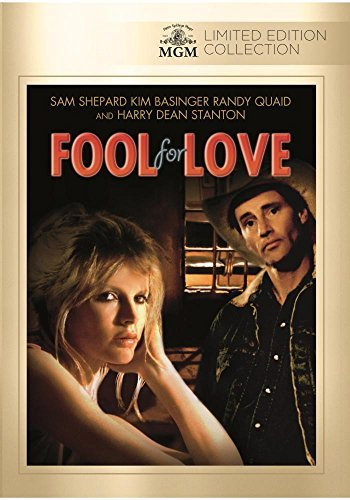 Fool For Love Fool For Love DVD Mod This Item Is Made On Demand Could Take 2 3 Weeks For Delivery