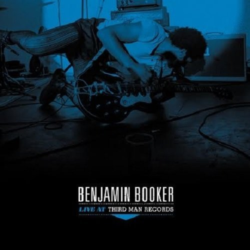 Benjamin Booker Live At Third Man Records