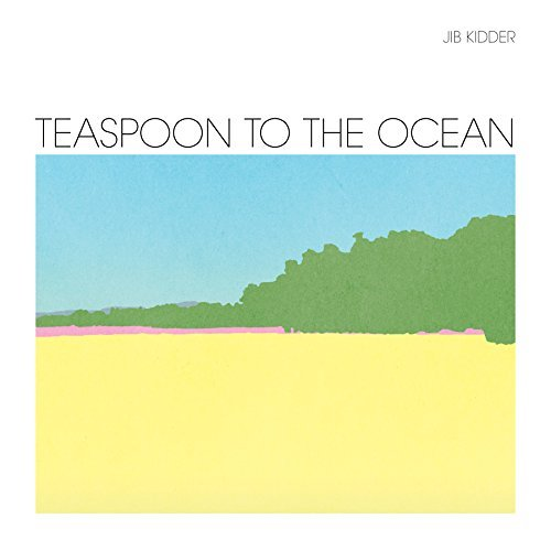 Jib Kidder Teaspoon To The Ocean