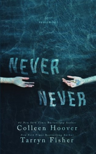 Colleen Hoover Never Never