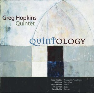 Greg Quintet Hopkins Quintology