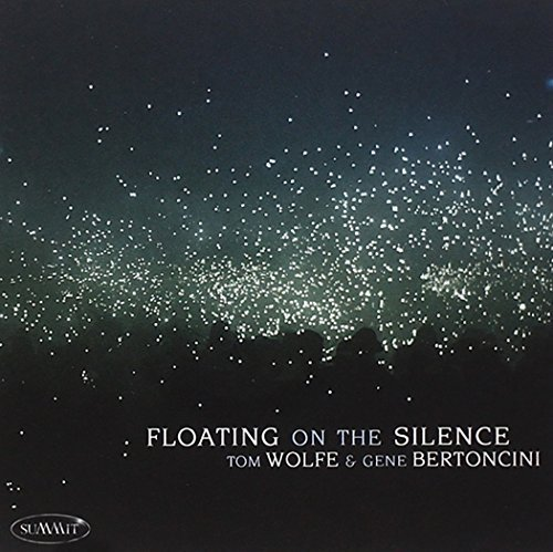 Wolfe Bertoncini Floating On The Silence