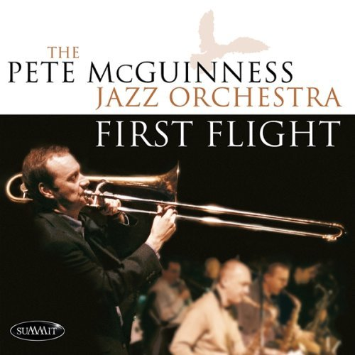 Pete Mcguinness First Flight