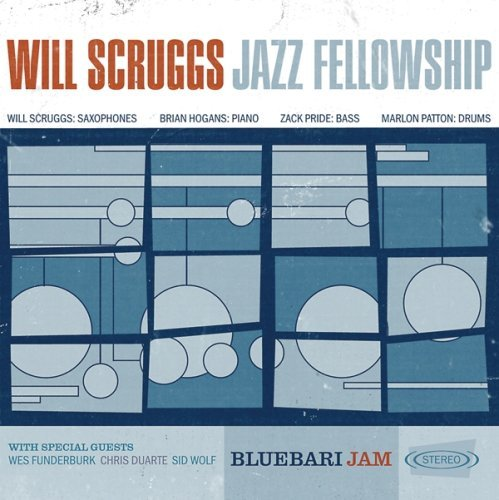 Will Jazz Fellowship Scruggs Bluebari Jam