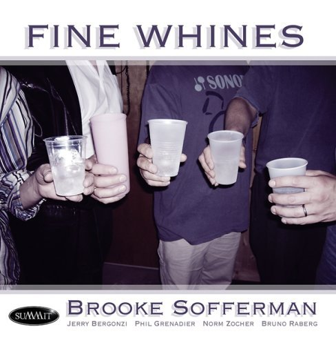 Brooke Sofferman Fine Whines