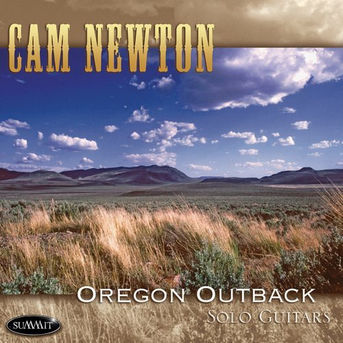 Cam Newton Oregon Outback
