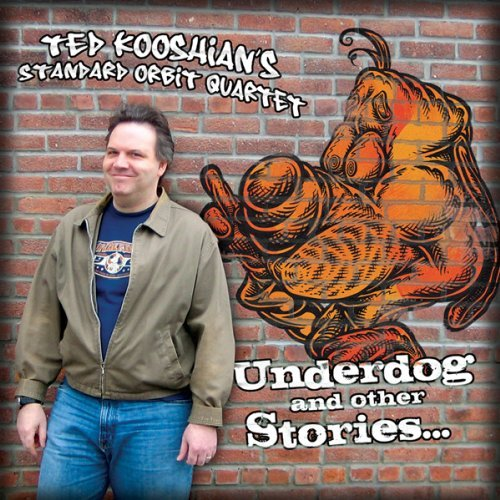 Ted Standard Orbit Kooshian Underdog & Other Stories