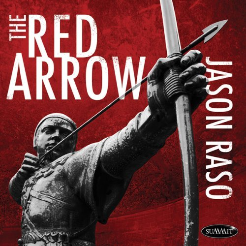 Jason Raso Red Arrow