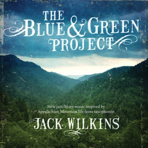 Jack Wilkins Blue & Green Project