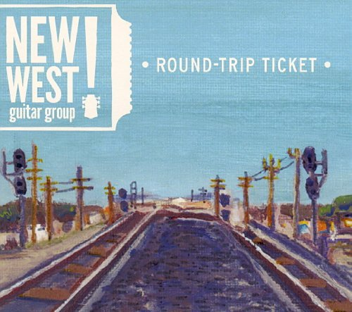 New West Guitar Group Round Trip Ticket