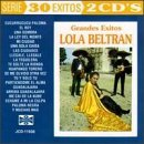 Beltran Lola Grandes Exitos 2 CD Set