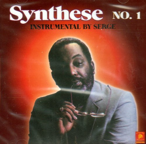 Serge Duviella Synthese No. 1 Instrumental By Serge