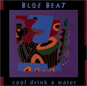 Blue Beat Cool Drink A Water