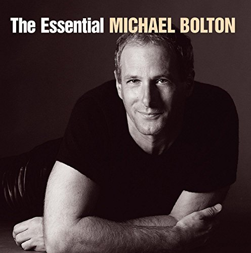 Michael Bolton Essential Michael Bolton 2 CD Set