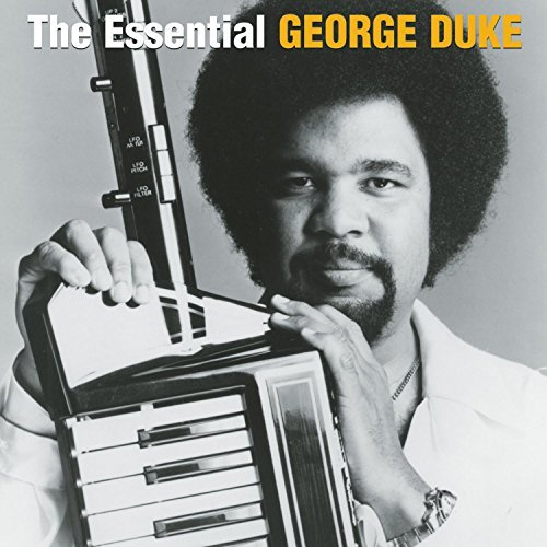 George Duke Essential George Duke 2 CD Set