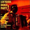 Lou'siana Dance Party Lou'siana Dance Party Rockin' Dopsie Queen Ida Chenier Toups