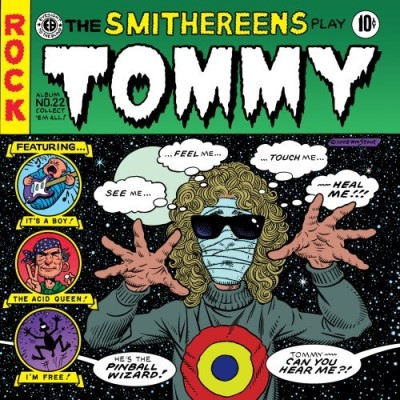 Smithereens Smithereens Play Tommy