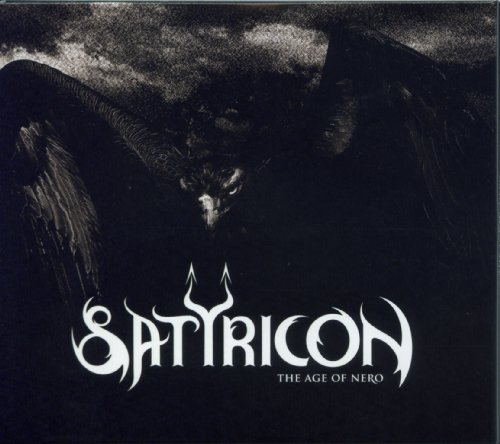 Satyricon Age Of Nero Explicit Version Deluxe Ed.