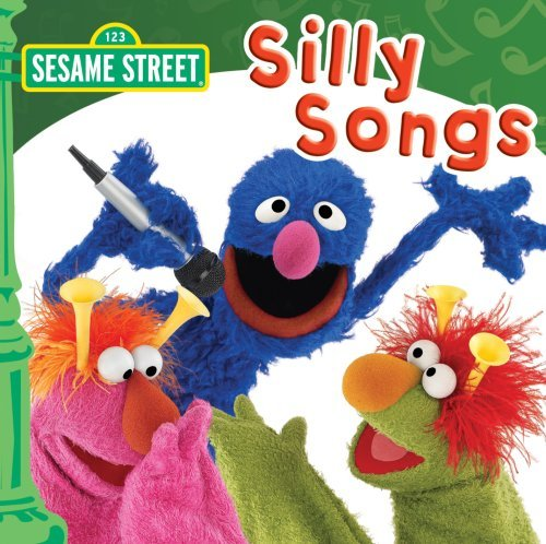 Sesame Street Silly Songs