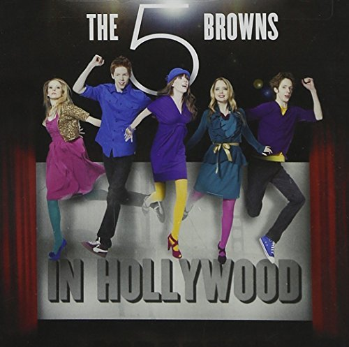 5 Browns 5 Browns In Hollywood
