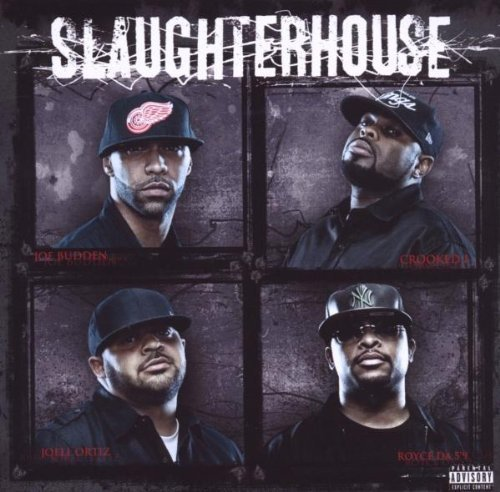 Slaughterhouse Slaughterhouse Explicit Version