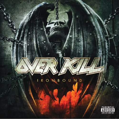 Overkill Ironbound Explicit Version