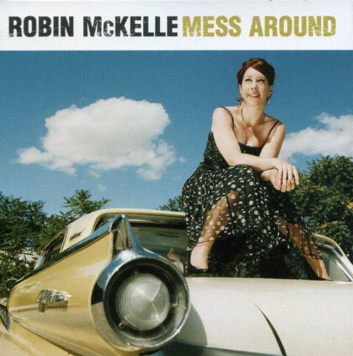 Robin Mckelle Mess Around