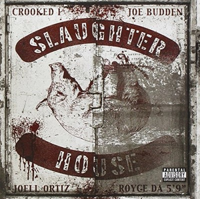 Slaughterhouse Slaughterhouse The Ep Explicit Version