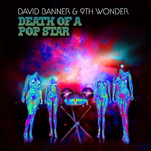 David & 9th Wonder Banner Death Of A Pop Star