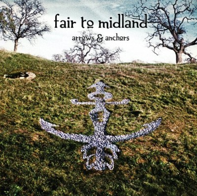 Fair To Midland Arrows & Anchors