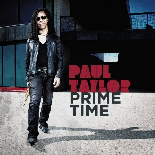 Paul Taylor Prime Time