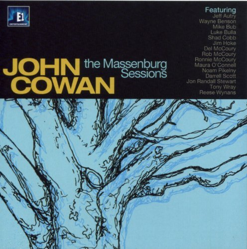 John Cowan Massenberg Sessions
