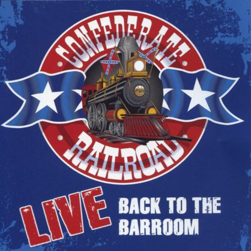 Confederate Railroad Live