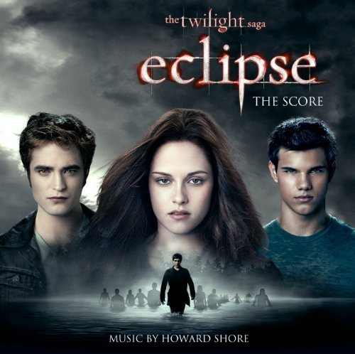 Various Artists Twilight Saga Eclipse