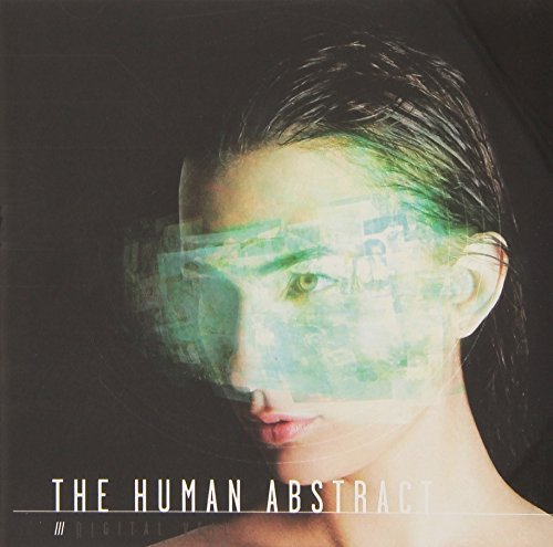 Human Abstract Digital Veil Explicit Version