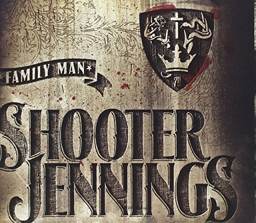 Shooter Jennings Family Man
