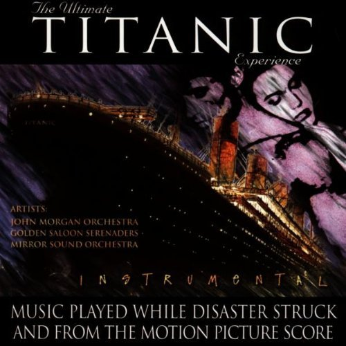 Titanic Themes From The Movie