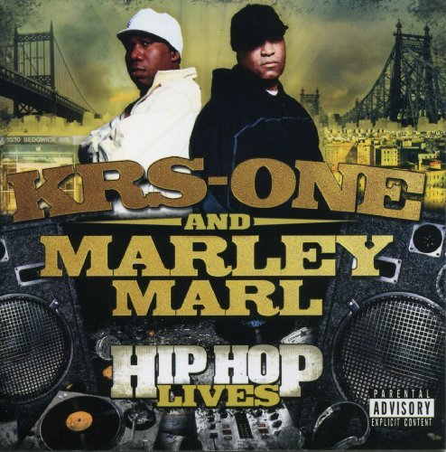 Krs One With Marley Marl Explicit Version