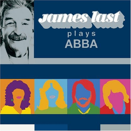 James Last James Last Plays Abba