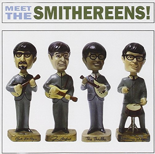Smithereens Meet The Smithereens