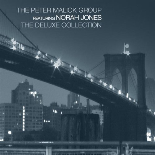 Peter Malick New York City Feat. Norah Jones 2 CD Set